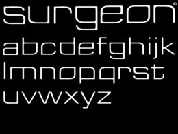 Surgeonfont_featured